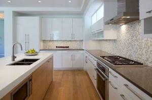 Kitchen reno in Salisbury East